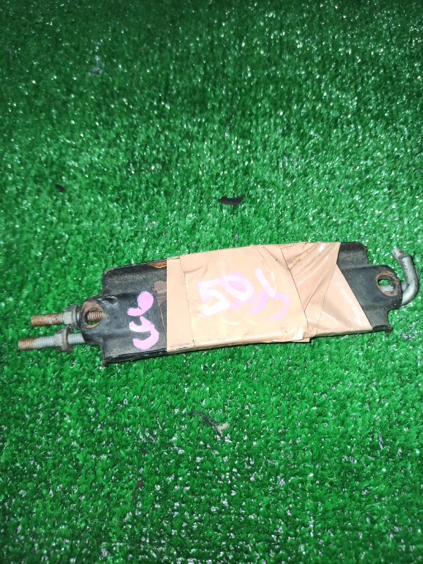 Крепление аккумулятора Honda Accord CF6 F23A