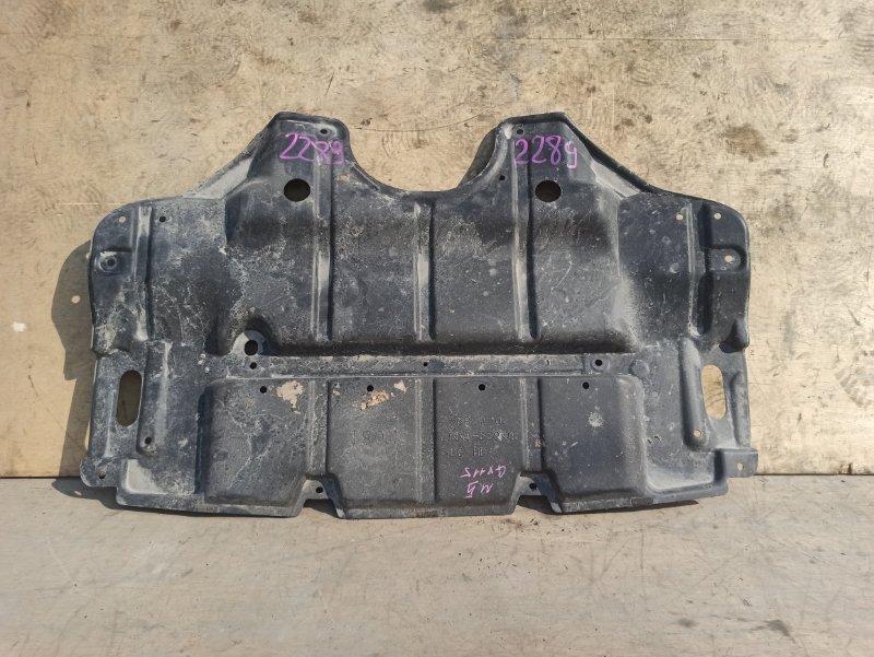 Защита двигателя Toyota Mark Ii GX115