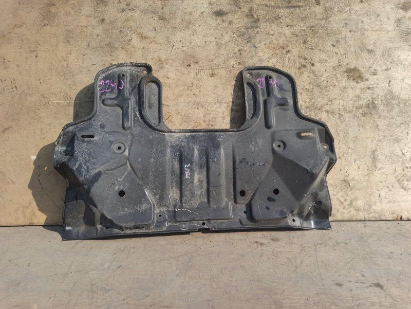 Защита двигателя Toyota Crown Comfort SXS13 3S-FE