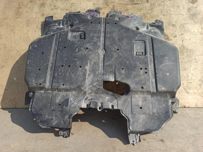 Защита двигателя Subaru Impreza GH8