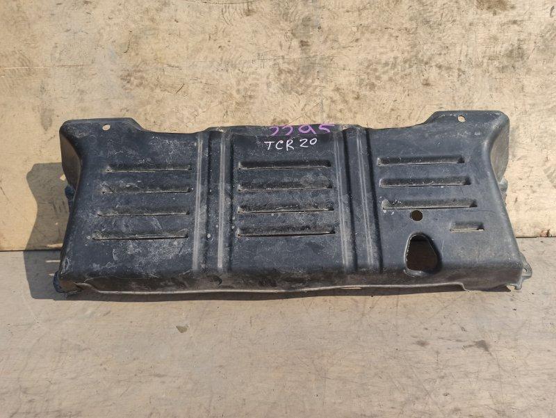 Защита двигателя Toyota Lucida TCR20