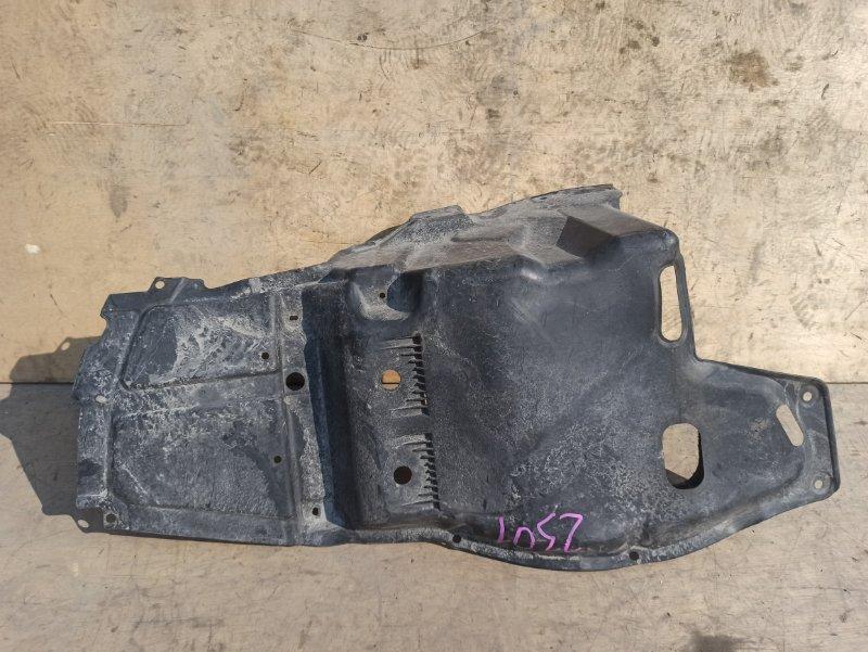 Защита двигателя Toyota Avensis AZT251 передняя левая