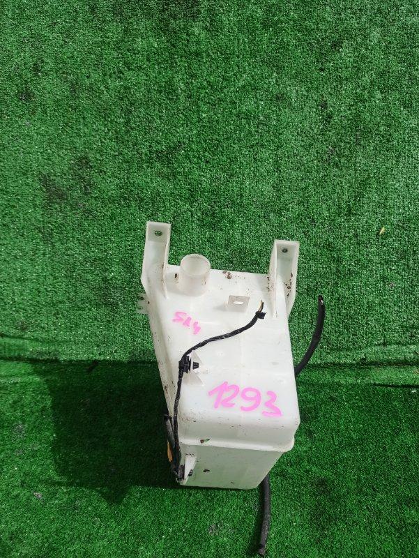 Бачок стеклоомывателя Suzuki Sx4 S-Cross YA22S