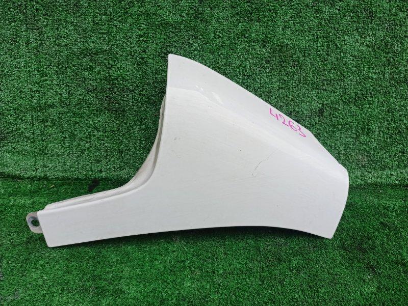 Крыло Nissan Vanette SK82M переднее левое