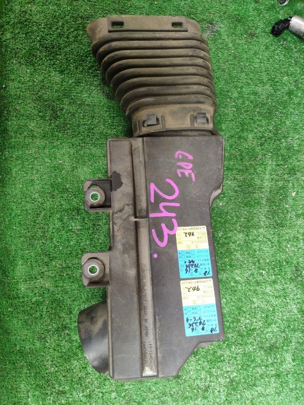 Воздухозаборник Subaru Xv GPE FB20