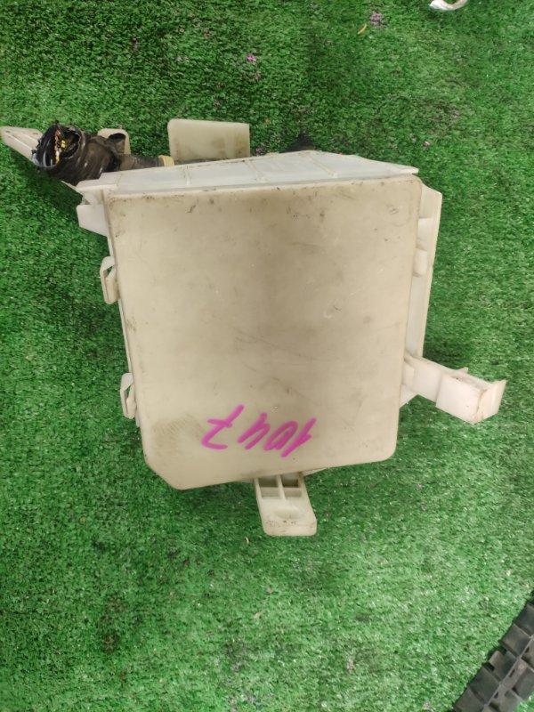 Блок предохранителей Nissan Cube BZ11 CR14