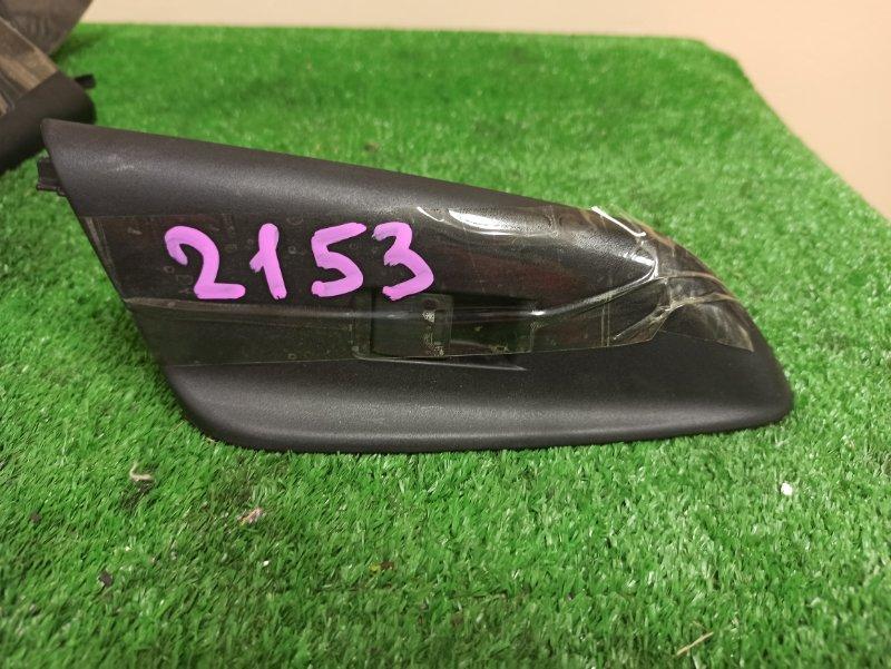 Блок упр. стеклоподьемниками Honda Fit GP5 LEB задний правый