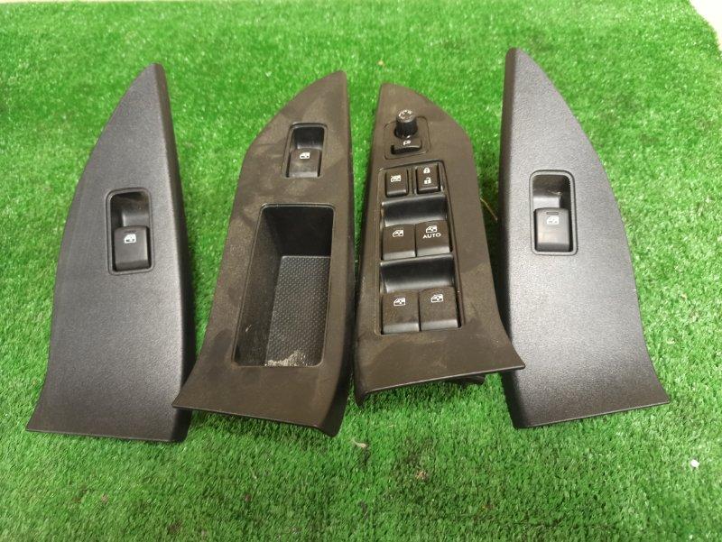 Блок упр. стеклоподьемниками Subaru Forester SJ5