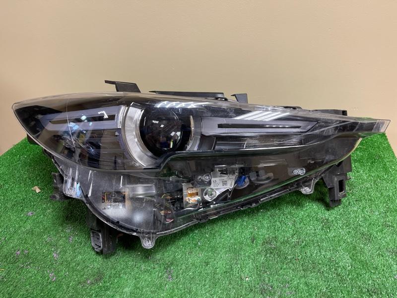 Фара Mazda Cx-5 KF5P 2018 передняя правая