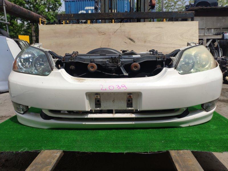 Nose cut Toyota Mark Ii GX110 1G-BEAMS