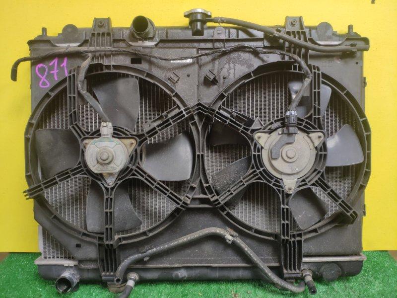 Радиатор основной Nissan Serena TNC24 QR20