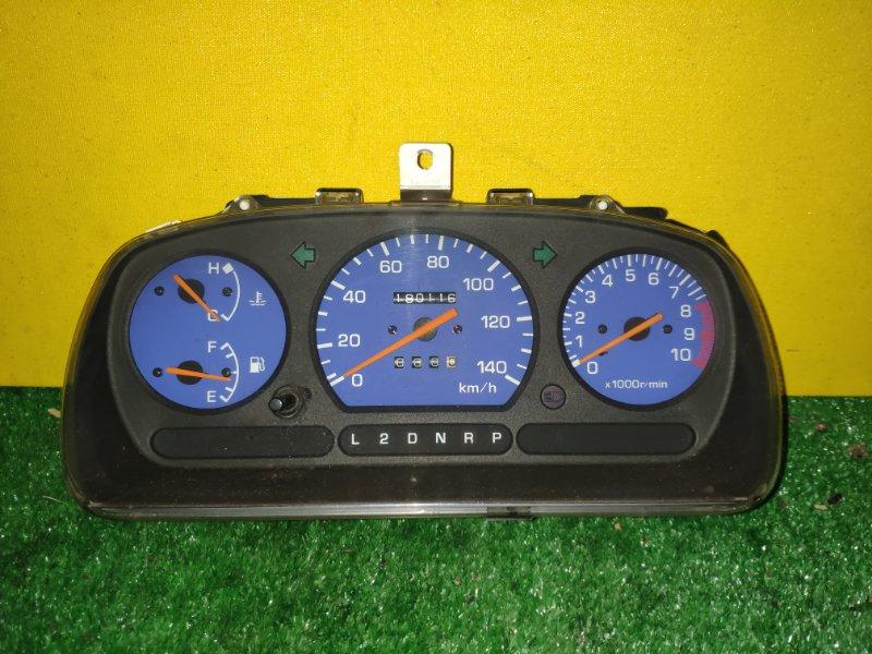 Панель приборов Daihatsu Terios Kid J111G EF