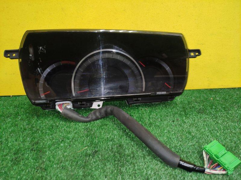 Панель приборов Honda Odyssey RB1