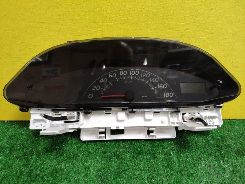 Панель приборов Toyota Vitz SCP90 2SZ
