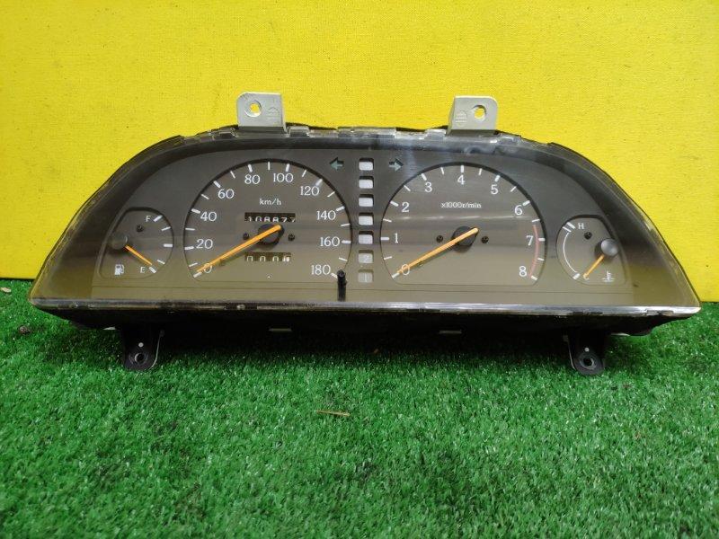Панель приборов Nissan Laurel HC34 RB20