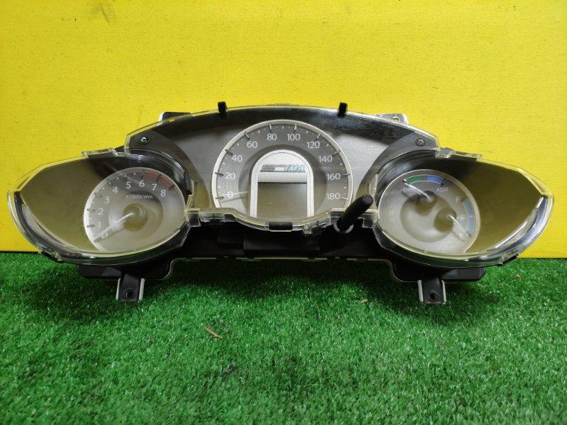 Панель приборов Honda Fit Shuttle GP2 LDA