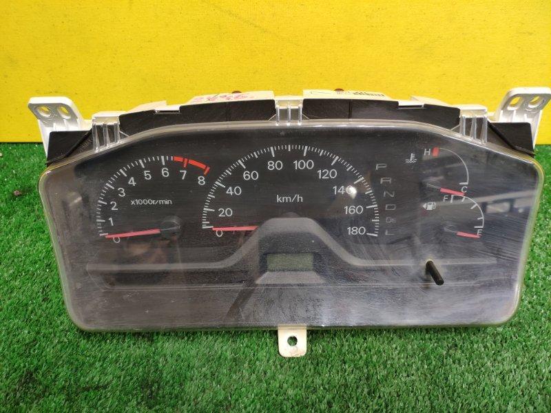 Панель приборов Mitsubishi Lancer CS2A 4G15