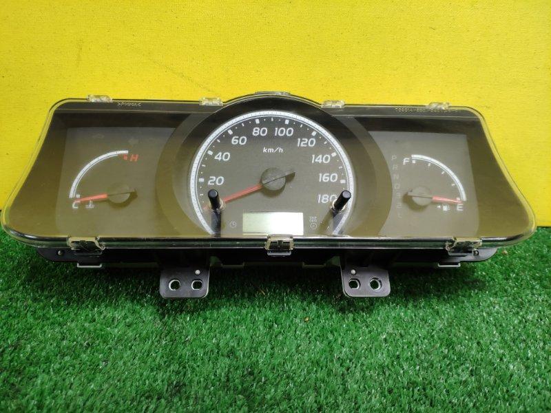 Панель приборов Toyota Hiace KDH205 2KD