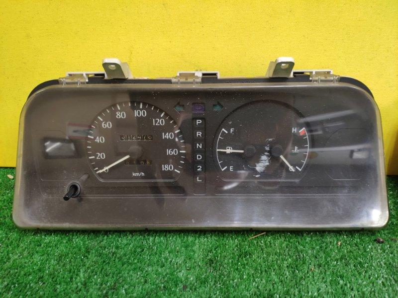 Панель приборов Toyota Crown GS151 1G