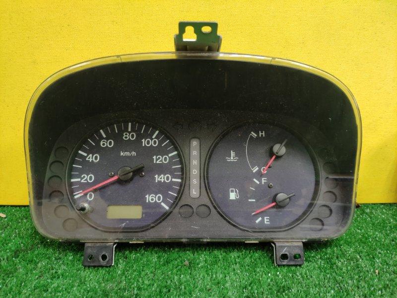 Панель приборов Mazda Bongo SK82M F8