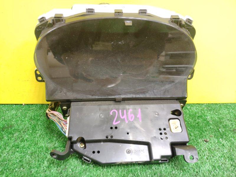 Панель приборов Toyota Vitz SCP13 2SZ-FE