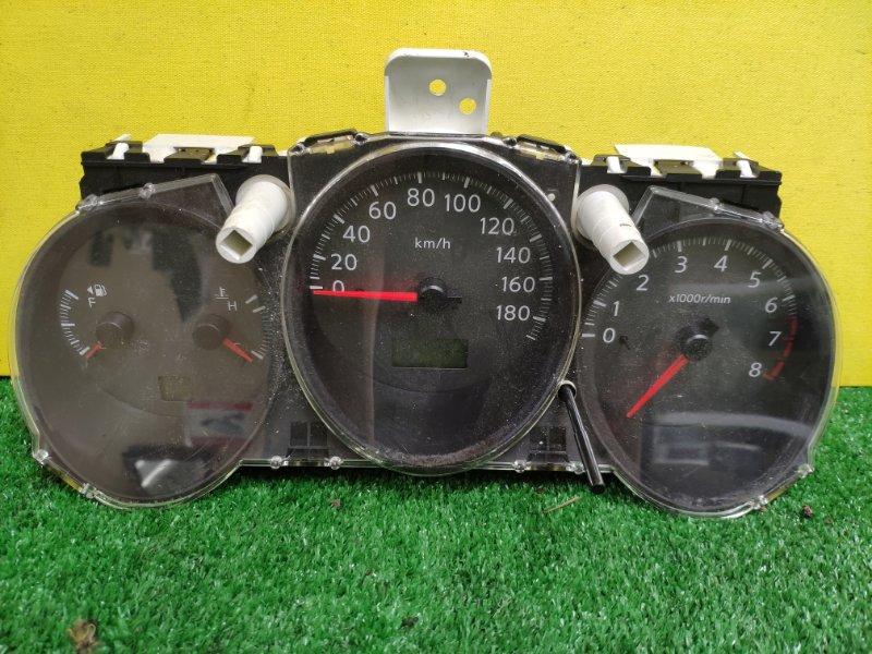 Панель приборов Nissan Presage TU31 QR25