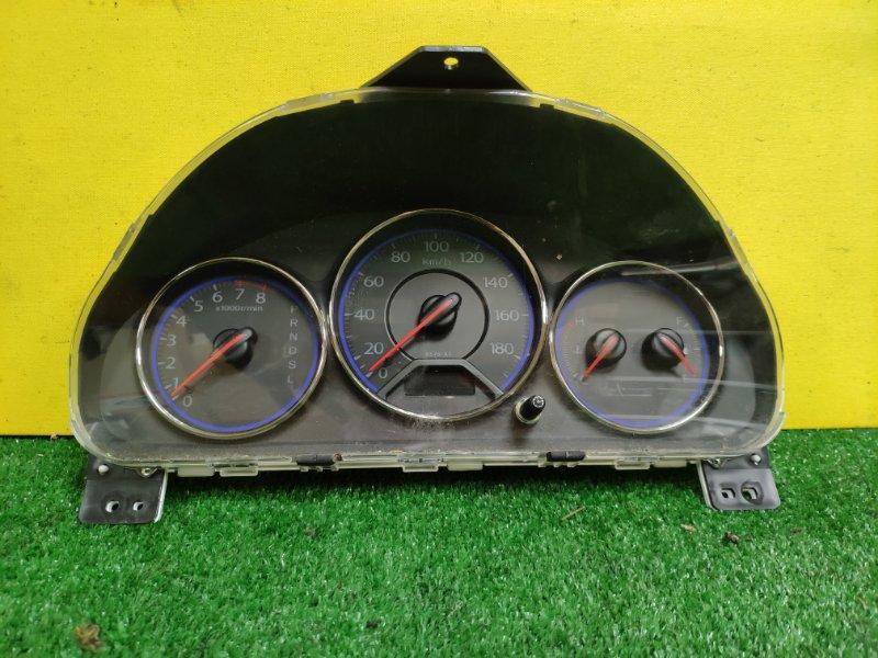 Панель приборов Honda Civic ES3 D17A