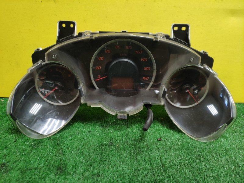 Панель приборов Honda Fit GE6 L13A