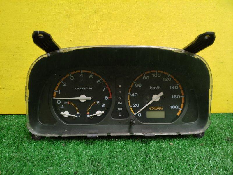 Панель приборов Honda Capa GA4 D15B
