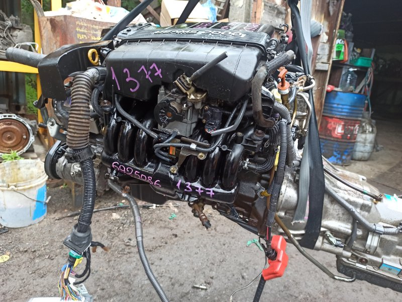 Двигатель Toyota Mark Ii GX110 1G-BEAMS