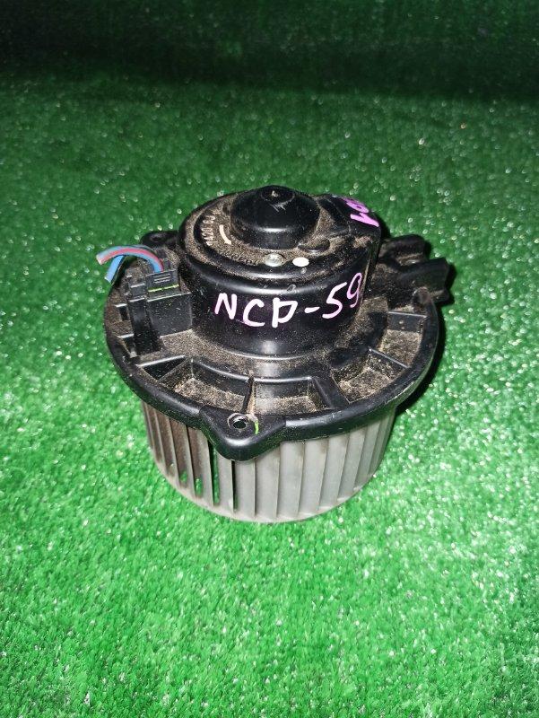 Мотор печки Toyota Probox NCP59