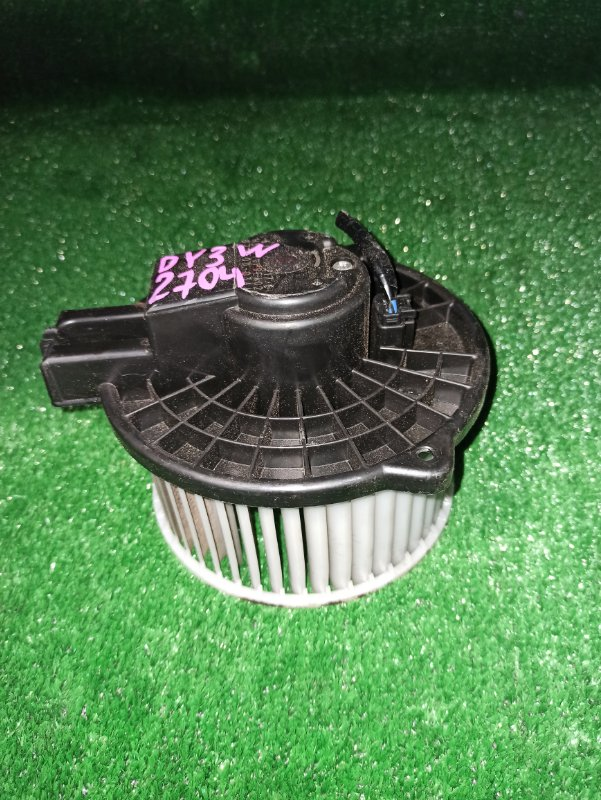 Мотор печки Mazda Demio DY3W