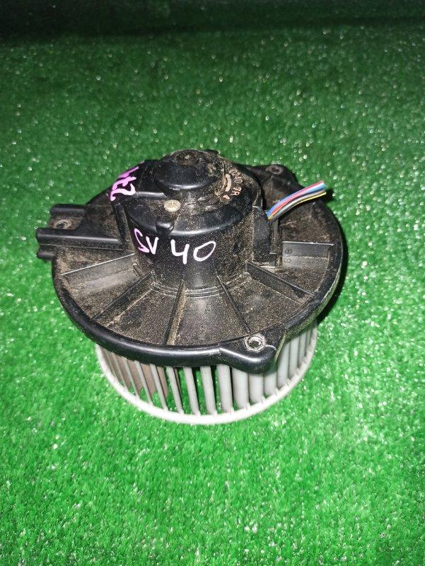 Мотор печки Toyota Vista SV40