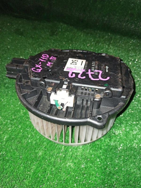 Мотор печки Toyota Mark Ii GX110