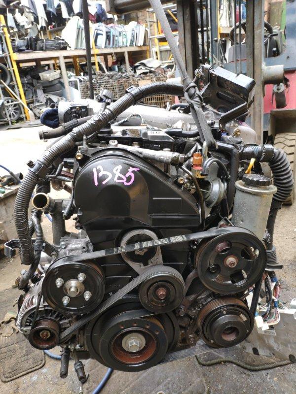Двигатель Toyota Brevis JCG11 2JZ-FSE