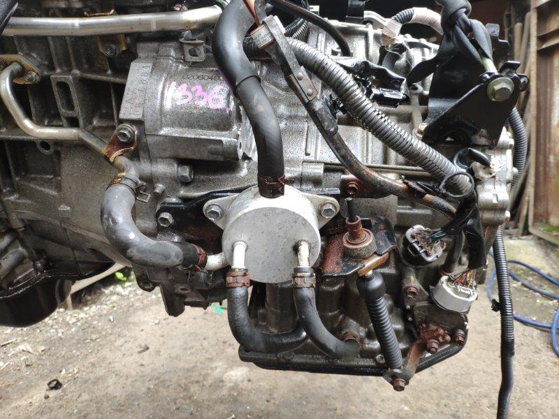 Акпп Toyota Ipsum ACM21 2AZ-FE