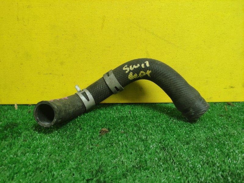 Патрубок радиатора Suzuki Swift HT51S M13A