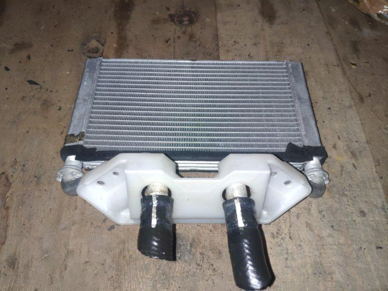 Радиатор печки Suzuki Swift HT51S M13A