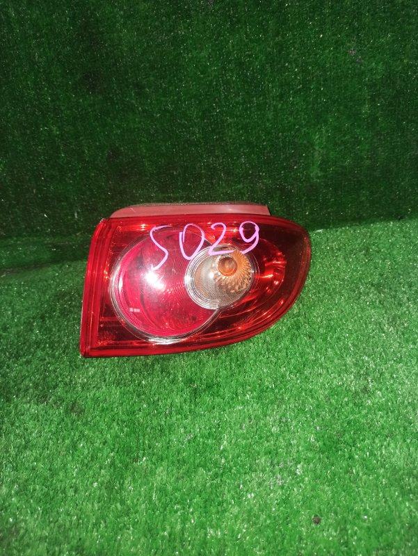 Стоп-сигнал Mazda Demio DY3W задний правый