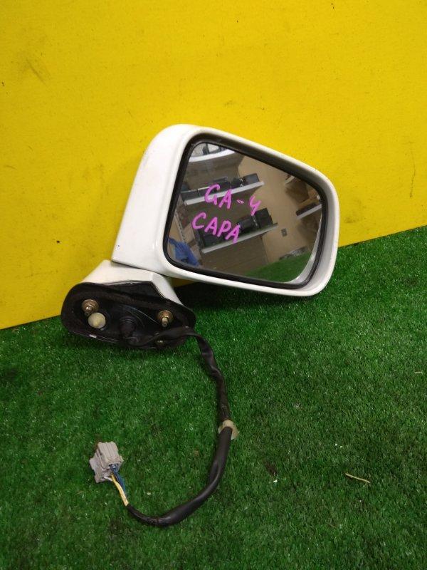 Зеркало Honda Capa GA4 переднее правое