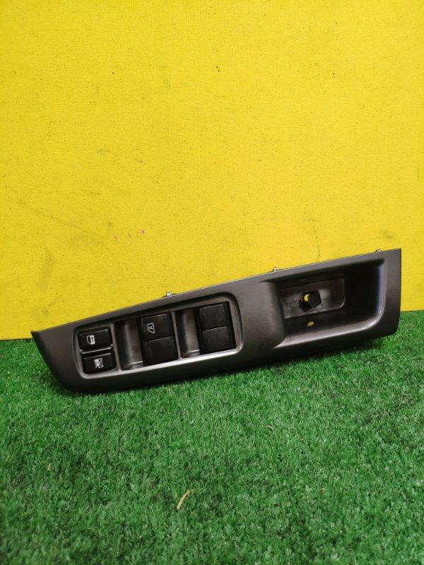 Блок упр. стеклоподьемниками Subaru Impreza GH2 передний правый