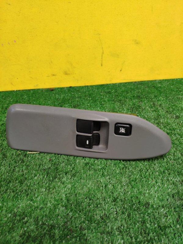 Блок упр. стеклоподьемниками Mitsubishi Lancer CS2V 4G15 передний правый