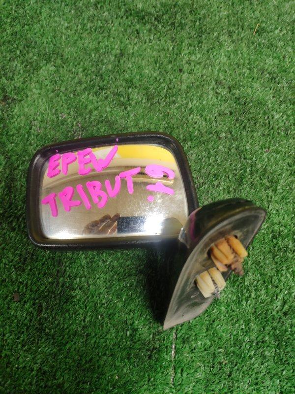 Зеркало на крыло Mazda Tribute EPEW
