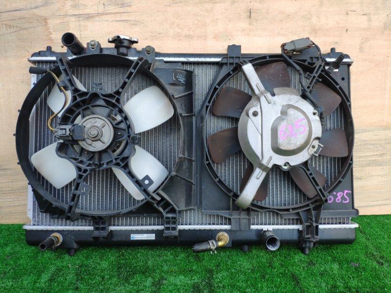 Радиатор основной Mazda Premacy CP8W FP