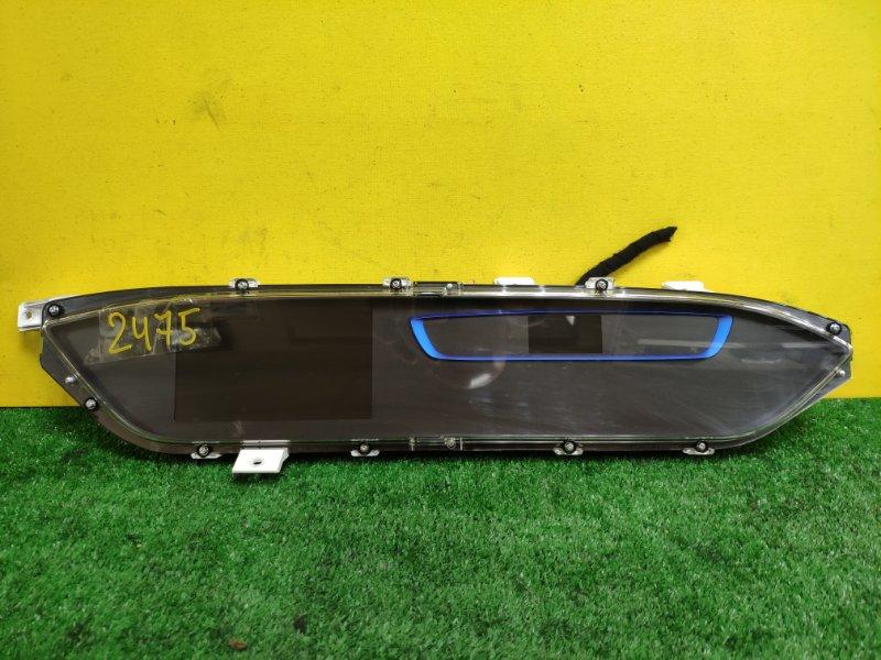 Панель приборов Nissan Serena HFC27 HR12DE 2020