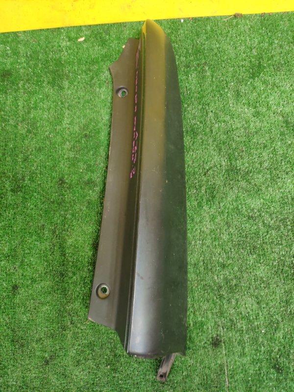 Планка под стоп Mitsubishi Lancer Cedia CS2V задняя правая