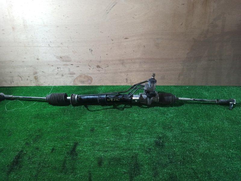 Рулевая рейка Mitsubishi Pajero Io H77W 4G94