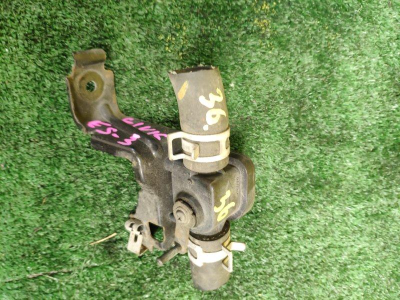 Кран печки Honda Civic ES3 D17A