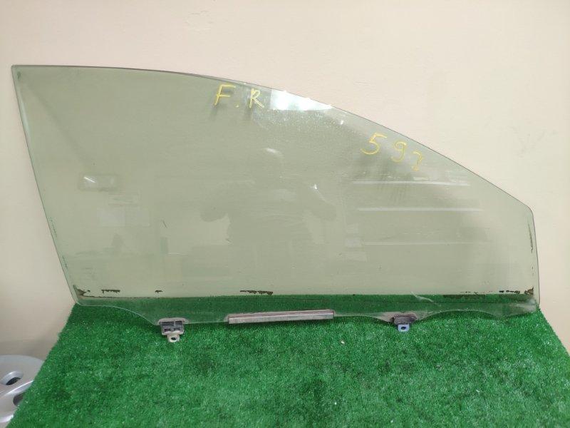 Блок упр. стеклоподьемниками Toyota Allion ZRT260 3ZR 2010 передний правый