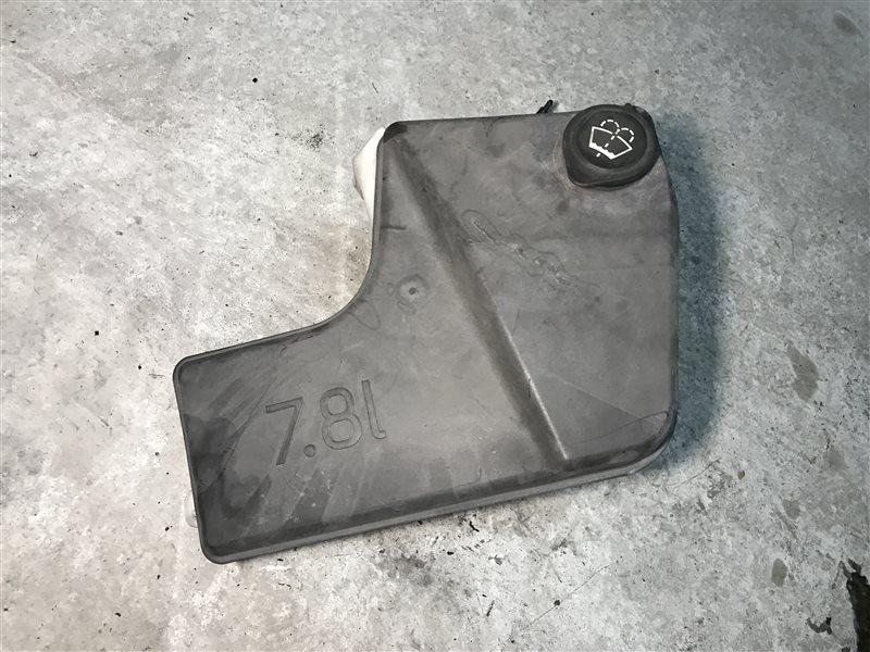 Бачок омывателя Bmw X5 E53 M54B30 2006